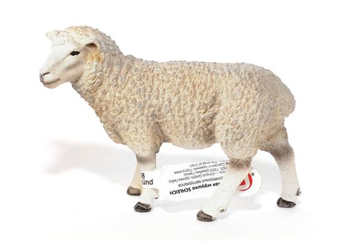 Овца SCHLEICH