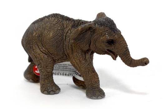 Азиатский слон, детёныш SCHLEICH