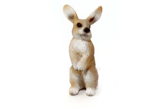 Кролик, стоит SCHLEICH