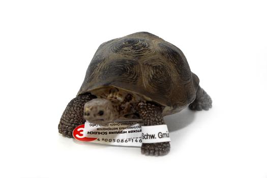 Гигантская черепаха SCHLEICH