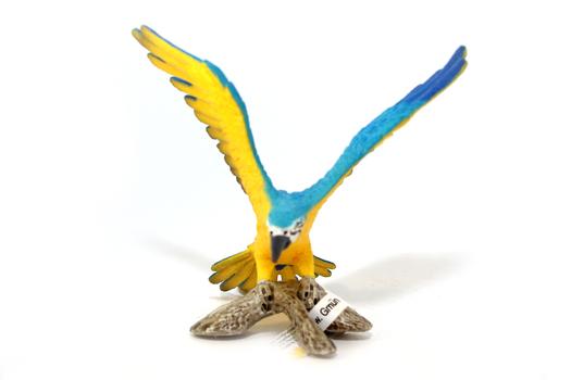 Сине-Жёлтый Ара SCHLEICH