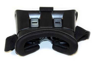 Очки виртуальной реальности VR BOX 2