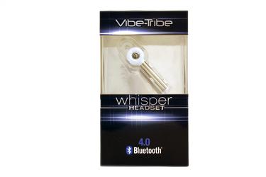 Гарнитура Whisper White Viber-Tribe