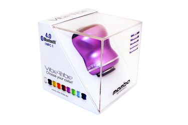 Bluetooth колонка Mamba Orchid Purple