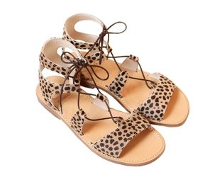 Gallucci Детские сандалии