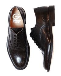 Gallucci Туфли кожаные
