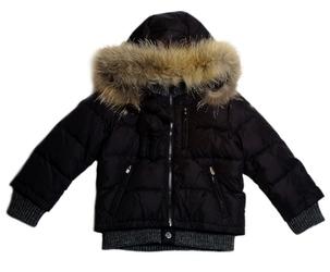 Куртка IL Gufo