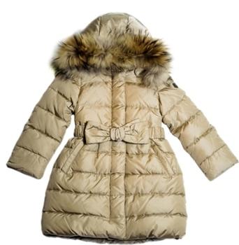 Пальто IL Gufo
