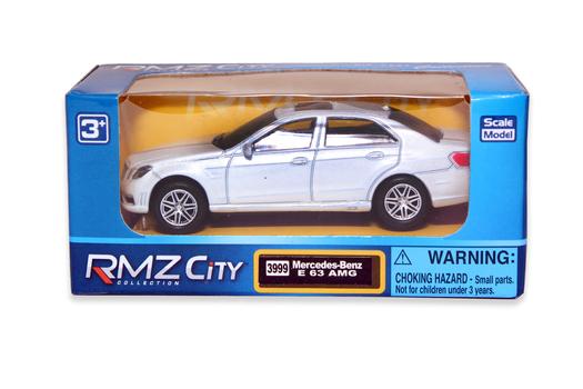Модель машины MERCEDES-BENZ 1:64