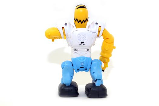 Робот Гомер Симпсон WowWee