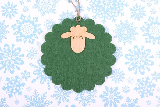Овца Василиса