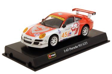 1:43 BB Машина Ралли Porsche 911 GT3 RSR