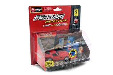 1:43 FER Машина Ferrari 250 GTO