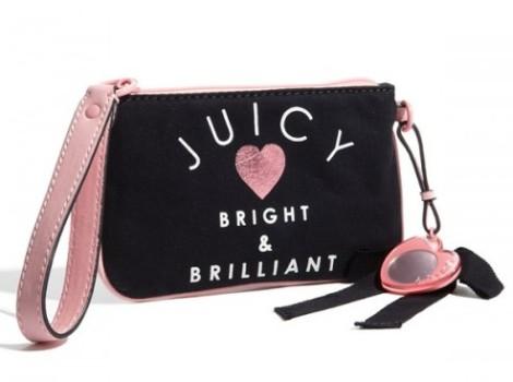 Сумка-клатч Juicy Couture