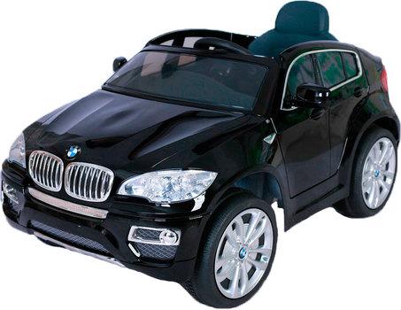 Электромобиль BMW X6 Kids Cars
