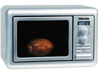 Микроволновая печь MIELE Klein