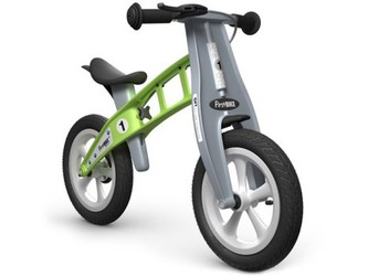 "Беговел ""Street"" FirstBike"