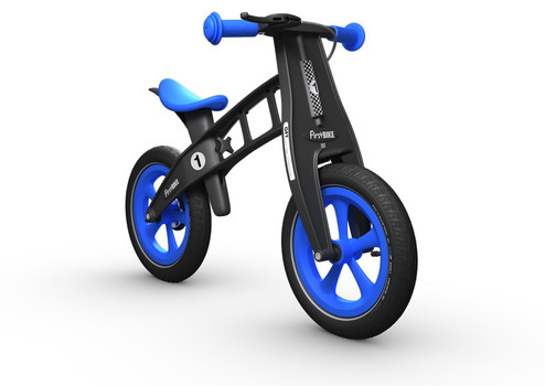 "Беговел ""Limited Edition"" Blue FirstBike"