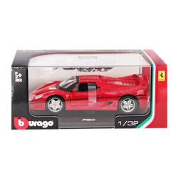 1:32 FER Машина Ferrari F50