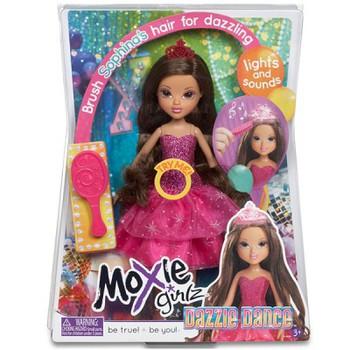 Кукла Sophina MOXIE Girlz