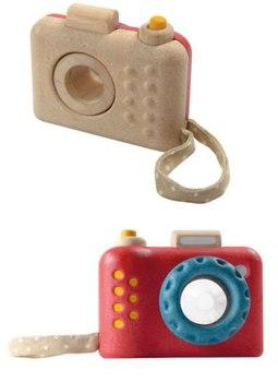 Моя первая камера PLAN TOYS