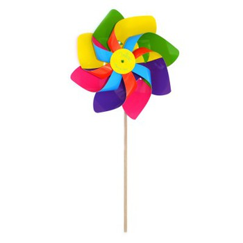 Вертушка разноцветная VILAC