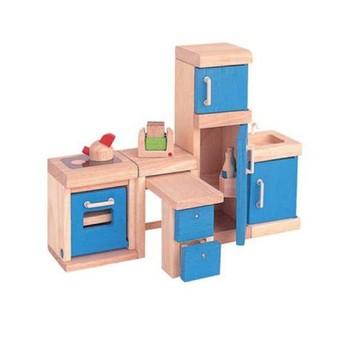 Набор мебели для кухни PLAN TOYS
