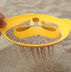 Игрушка для ванны StarFish Quut