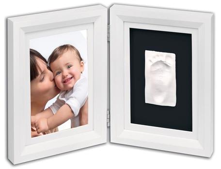 Рамочка двойная Baby Art