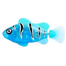 """Рыбка светодиодная """"Синий маяк"""" RoboFish"""