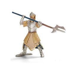 Рыцарь с секирой SCHLEICH
