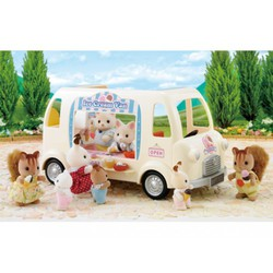 Набор Фургон с мороженным, Sуlvаniаn Fамiliеs