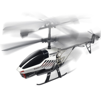 Вертолет Шпион II с видеокамерой Silverlit