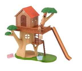 Sylvanian Families Набор Дерево дом