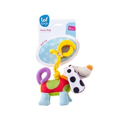 Подвеска Пёс Taf Toys
