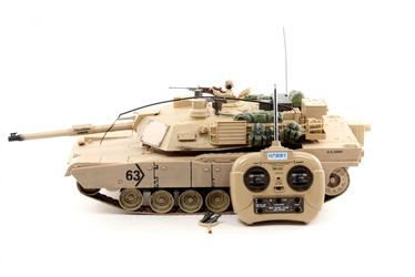 Танк М1А2 Абрамс Hobby Engine