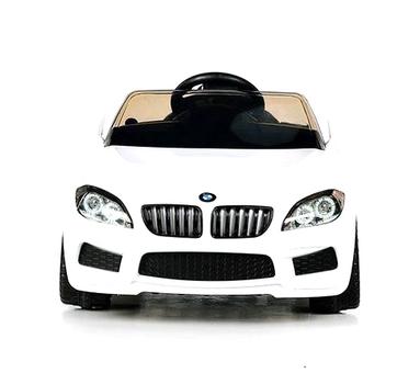 Электромобиль BMW M6