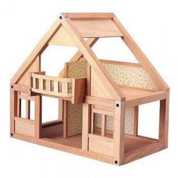 Кукольный дом PLAN TOYS