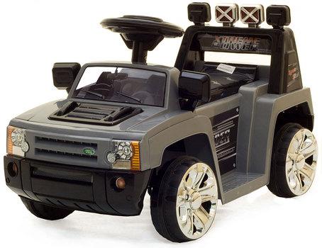 Электромобиль Range Rover Kids Cars