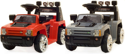 Электромобиль Range Rover Kids Cars
